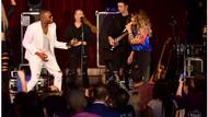 Ziynet Sali ilk İngillizce şarkısı Magic ile Berlin'lileri büyüledi