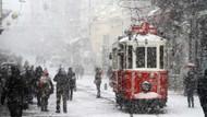 Soğuk hava ve kar geliyor