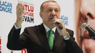 Erdoğan: 17-25 Aralık kumpasını yurtdışına taşıdılar