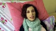 Açlık grevindeki Nuriye Gülmen: İyi ki varız, iyi ki beraberiz