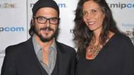 Gözlerden Uzak Bir Aşk! Mehmet Günsür ve Katerina Mongio