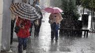 İstanbul'a kar yağacak mı? Meteorolojiden hava durumu tahmini