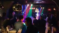En çılgın yılbaşı partisi Arnavutköy POP'ta