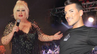 Kerimcan Durmaz Muazzez Abacı'ya konser iptal ettirdi