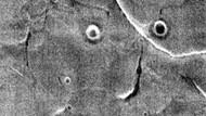 İşte Mars'ın vesikalık fotoğrafı