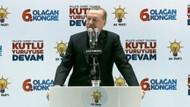 Erdoğan'dan Kılıçdaroğlu'na: Sen ne cins adamsın be