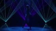 Jelena Karleusa konseriyle salladı