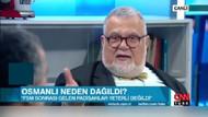 Celal Şengör: Fatih Sultan Mehmet müslüman değildi