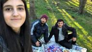 Banu Berberoğlu'nun olay videoları