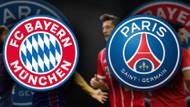 Bayern Munih - PSG maçı şifresiz yayınlanacak hangi kanalda, saat kaçta?