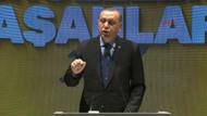 Son dakika: Erdoğan yurt dışına para kaçıranlar diye kimleri kastetti?