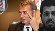 Fikret Orman'dan Reza Zarrab çarkı: Beşiktaşlı olduğunu gözlerinden anladım demişti