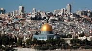 Trump, Kudüs'ü İsrail'in başkenti olarak tanıyabilir