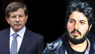 Ümit Özdağ: Zarrab, Davutoğlu'na gitmiş ve İran'ın kendisini infaz edeceğini söylemiş!