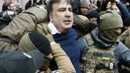Gürcistan eski Devlet Başkanı Saakaşvili intihara kalkıştı