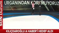 A Haber'den Kılıçdaroğlu'na tepki: Urganından korkmuyoruz