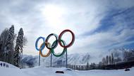 Olimpiyat Komitesi Rusya'yı 2018 Kış Olimpiyatları'ndan men etti