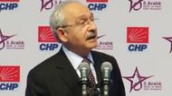 Kılıçdaroğlu'nun A Haber ve ATV'ye yönelik sözleri