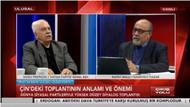 Perinçek: ABD Zarrab davasıyla Erdoğan'ı devirmek istiyor