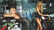 Mert Alaş ünlü modelleri soyup yemek masasına meze yaptı