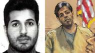 Davada 6. gün: Reza Zarrab'a Ebru Gündeş sorusu