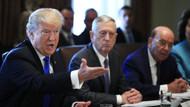 Dünyanın beklediği açıklama! Trump'ın Kudüs kararı