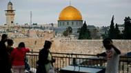 Kudüs'ü bu kadar önemli ve paylaşılamaz yapan şey ne?