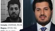 A Haber'e tepki: Reza Zarrab'a madalya vermelisiniz
