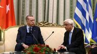Yunan medyası Erdoğan'ın Pavlopulos'u nasıl ezdiğini konuşuyor