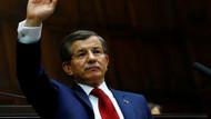 AKP'li vekilden Davutoğlu'na: İçimizdeki ihanetin başka hesabı var