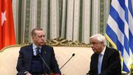Erdoğan'ın resti Yunan medyasını çıldırttı: Erdoğan'ın eline koz verdik!