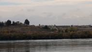 TSK'nın karşına YPG karakolu kuruldu