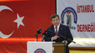 Davutoğlu'ndan Zarrab iddialarına iftira yanıtı