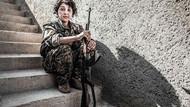 Alman ordusunun dergisinde YPG rezaleti