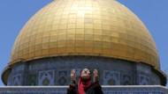 Suudi Arabistan medyasına şok Kudüs yasağı