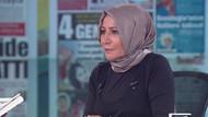 Karar yazarı Elif Çakır'dan Kudüs eylemleri tepkisi