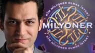 Murat Yıldırım'ın Milyoner heyecanı