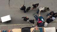 Bağcılar'da genç kızı sokak ortasında böyle öldürdü