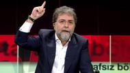 Ahmet Hakan: Elimde Konsensüs'ün referandum anketi sonuçları var!