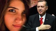 Cumhurbaşkanı Erdoğan Özgecan'ı andı