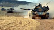 Flaş iddia! Türk askeri El Bab'a girdi