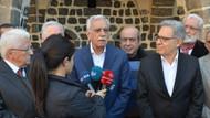 Ahmet Türk: Kürt halkı ile Türk halkı kardeştir
