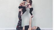İşte Instagram'ın en fit annesi
