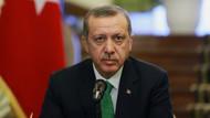 Cumhurbaşkanı Erdoğan'dan flaş açıklama: Bundan sonrası an meselesi