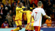Galatasaray kendi evinde Kayserispor'a 2-1 yenildi
