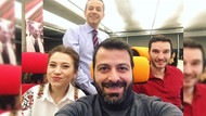 Değirmenci'nin ardından Kanal D'de istifa