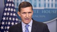 Trump'ın Ulusal Güvenlik Danışmanı Flynn istifa etti
