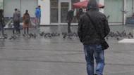 Meteoroloji'den İstanbul'a kötü haber! Buz gibi hava ve kar..