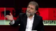 Ahmet Hakan: Gazetecilerin evet mücahitliği ya da hayır savaşçılığı gibi bir görevi yok