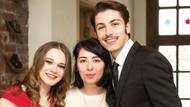 Vatanım Sensin oyuncuları Miray Daner ve Boran Kuzum ile 14 Şubat röportajı